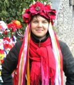 Иванна. Украинские веночки